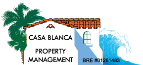 San Clemente Property Management